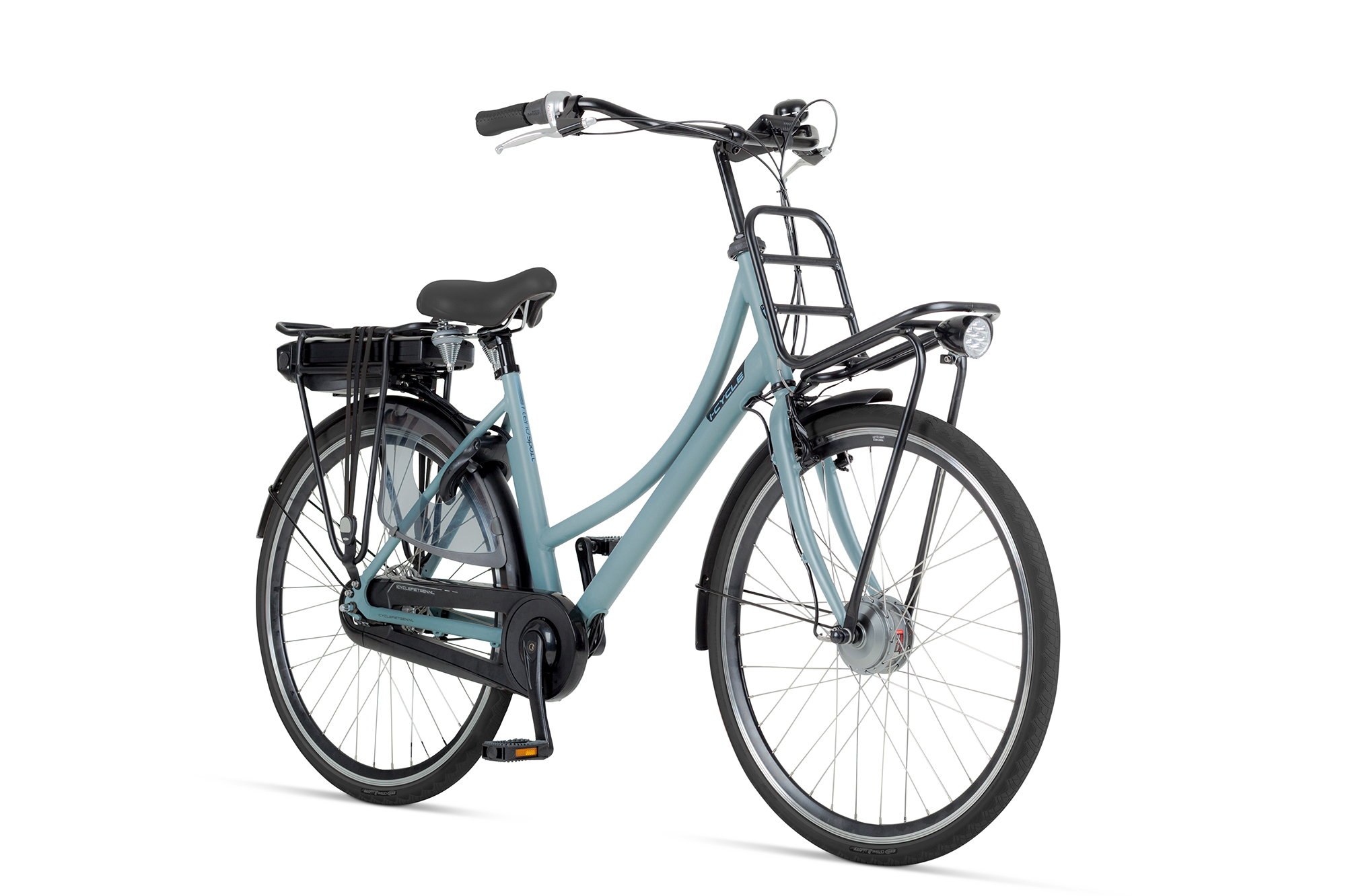I-CYCLE Trend Sport